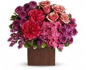 Teleflora's Posh Plums in Bothell WA, The Bothell Florist