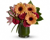 Be a Flirt in Penetanguishene ON, Arbour's Flower Shoppe Inc