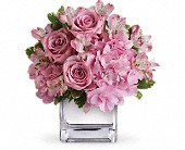 Teleflora's Be Sweet Bouquet in Bothell WA, The Bothell Florist