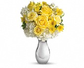Teleflora's So Pretty Bouquet in Edmonton AB, Petals For Less Ltd.