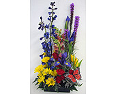 Mother's Garden Bouquet in Christiansburg VA, Gates Flowers & Gifts