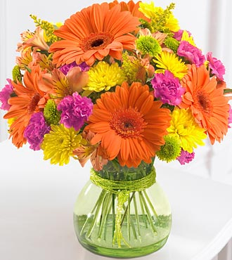 The FTD� Because You're Special� Bouquet - VASE IN in Highlands Ranch CO, TD Florist Designs