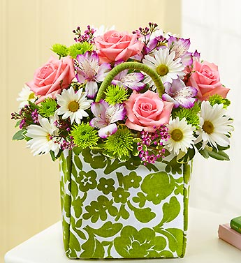 Tote-ally Mom� in Highlands Ranch CO, TD Florist Designs