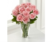 Pink Rose Bouquet in Smyrna GA, Floral Creations Florist