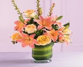 Simply Perfect Bouquet in Smyrna GA, Floral Creations Florist