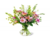 Many Thanks in Smyrna GA, Floral Creations Florist
