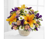 Natural Wonders Bouquet in Smyrna GA, Floral Creations Florist