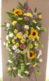 Spring Fling Spray in Lake Charles LA, A Daisy A Day Flowers & Gifts, Inc.
