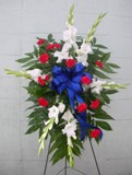 Celebration Spray in Lake Charles LA, A Daisy A Day Flowers & Gifts, Inc.
