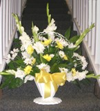 Peaceful Slumber Basket in Lake Charles LA, A Daisy A Day Flowers & Gifts, Inc.