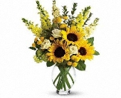 Here Comes The Sun in Smyrna GA, Floral Creations Florist