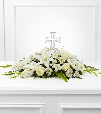 The FTD� Eternal Light� Bouquet in Highlands Ranch CO, TD Florist Designs