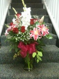 Winter Wonderland in Lake Charles LA, A Daisy A Day Flowers & Gifts, Inc.
