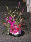 Modern Romance Bouquet in Lake Charles LA, A Daisy A Day Flowers & Gifts, Inc.