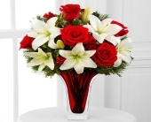 FTD� Holiday Celebrations� Bouquet in Highlands Ranch CO, TD Florist Designs