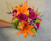 Bridal Bouquet in Staten Island, New York, Sam Gregorio's Florist