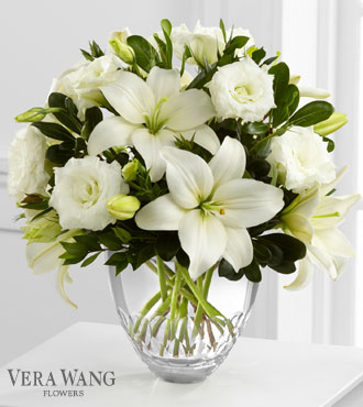 The FTD� Holiday Elegance� Bouquet by Vera Wang -  in Highlands Ranch CO, TD Florist Designs