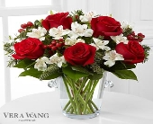 The FTD� Season of Joy� Bouquet by Vera Wang - VAS in Highlands Ranch CO, TD Florist Designs