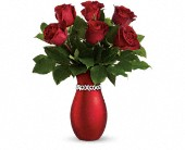 Teleflora's Endless Kisses - Long Stemmed Roses in Salt Lake City UT, Especially For You