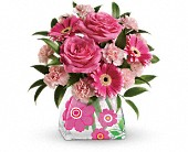 Teleflora's Hooray Bouquet in New Britain CT, Weber's Nursery & Florist, Inc.