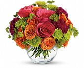 Teleflora's Smile for Me in Buckingham QC, Fleuriste Fleurs De Guy