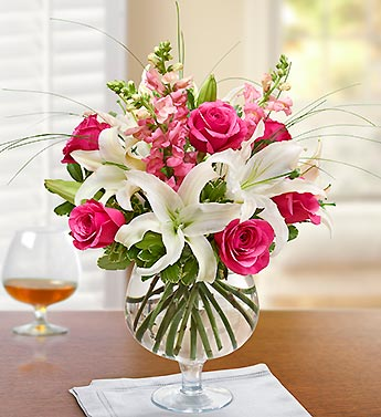 1800 Flowers-Elegant Elixir in Woodbridge VA, Lake Ridge Florist