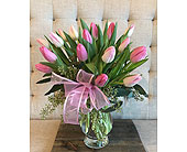 Tulip Treasure in Charleston SC, Tiger Lily Florist Inc.