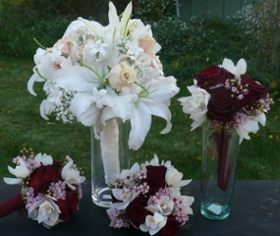 Crystal Collection in Green Bay, Wisconsin, Enchanted Florist