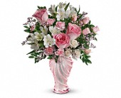 Teleflora's Love Mom Bouquet in New Britain CT, Weber's Nursery & Florist, Inc.