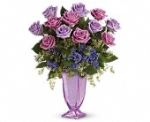 Teleflora's Gorgeous Garden Bouquet in Salt Lake City UT, Especially For You