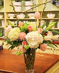 Garden Elegance Floral Design in Etobicoke ON, VANDERFLEET Flowers