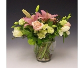 Sweet Spring in Kirkland WA, Fena Flowers, Inc.