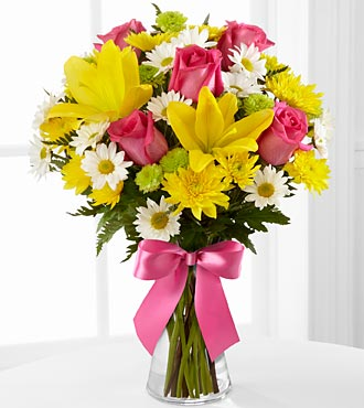 FTD-Sweetest  Bloom Bouquet in Woodbridge VA, Lake Ridge Florist
