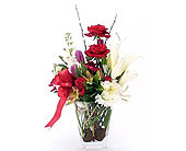 Elegant-Love in San Clemente CA, Beach City Florist