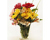 Natrually-Exquisite in San Clemente CA, Beach City Florist