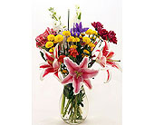 Springs-New-Beginnings in San Clemente CA, Beach City Florist