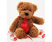 Go-Florist-Republican-Teddy-Bear in San Clemente CA, Beach City Florist