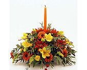 Thanksgiving-Centerpiece in San Clemente CA, Beach City Florist