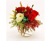 Christmas-Elegances in San Clemente CA, Beach City Florist