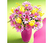 The-FTD-Touch-of-Spring-Bouquet in San Clemente CA, Beach City Florist