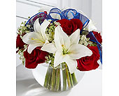 The-FTD-Independence-Bouquet in San Clemente CA, Beach City Florist