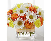 The-FTD-Sweet-Splendor-�-Bouquet in San Clemente CA, Beach City Florist