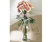 The-FTD-Sweet-Sixteen™-Rose-Bouquet in San Clemente CA, Beach City Florist