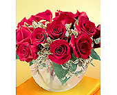 The-FTD-Contemporary�-Premium-Rose-Bouquet in San Clemente CA, Beach City Florist