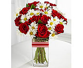 The-FTD-American-Beauty-Bouquet in San Clemente CA, Beach City Florist