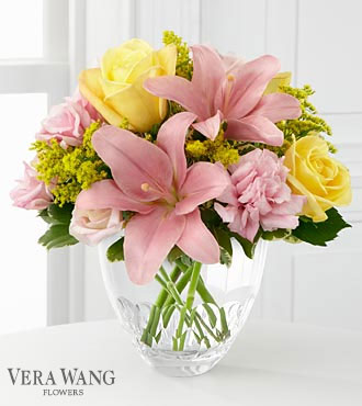 The FTD� Sweet Effects� Bouquet by Vera Wang - VAS in Highlands Ranch CO, TD Florist Designs