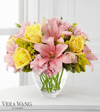 The FTD� Sweet Effects� Bouquet by Vera Wang( PREM in Highlands Ranch CO, TD Florist Designs