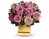 A Radiant Romance by Teleflora, picture