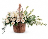 Basket of Light in Bedford, Texas, Mid Cities Florist