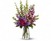 Elegant Ensemble Bouquet in Bothell WA, The Bothell Florist